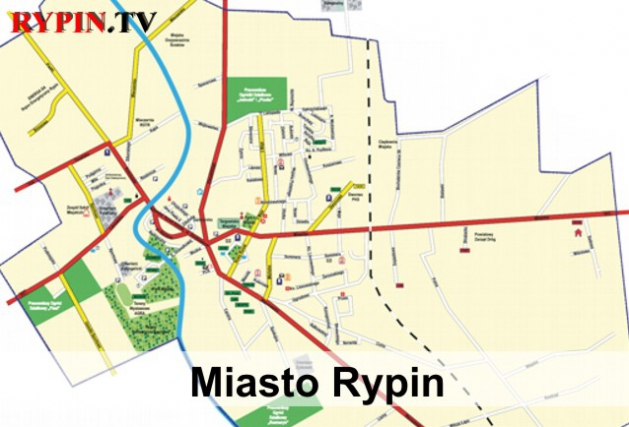Strategia Miasta Rypin Rypin Tv
